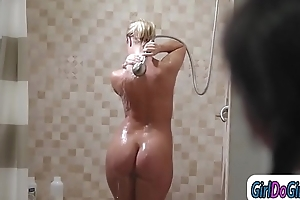 Latina ass and pussy licked by their way hot good n bad conscience