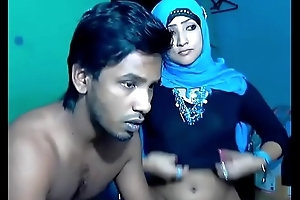 Newly Married South Indian Couple with reference to Ultra Hot Babe WebCam Step (7)