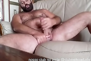 goza meu urso gostoso! - perfil do urs&atilde_o desse video: https://www.xvideos.com/profiles/hunkpelo