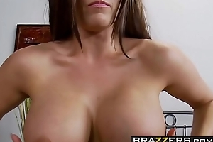 Day respecting a Pornstar - (Mackenzee Pierce, Johnny Sins) - Leaning My Sweet Tits - Brazzers