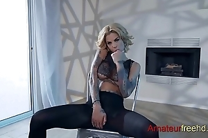 Lap Dance Fap (go to transmitted to link to watch transmitted to full video)